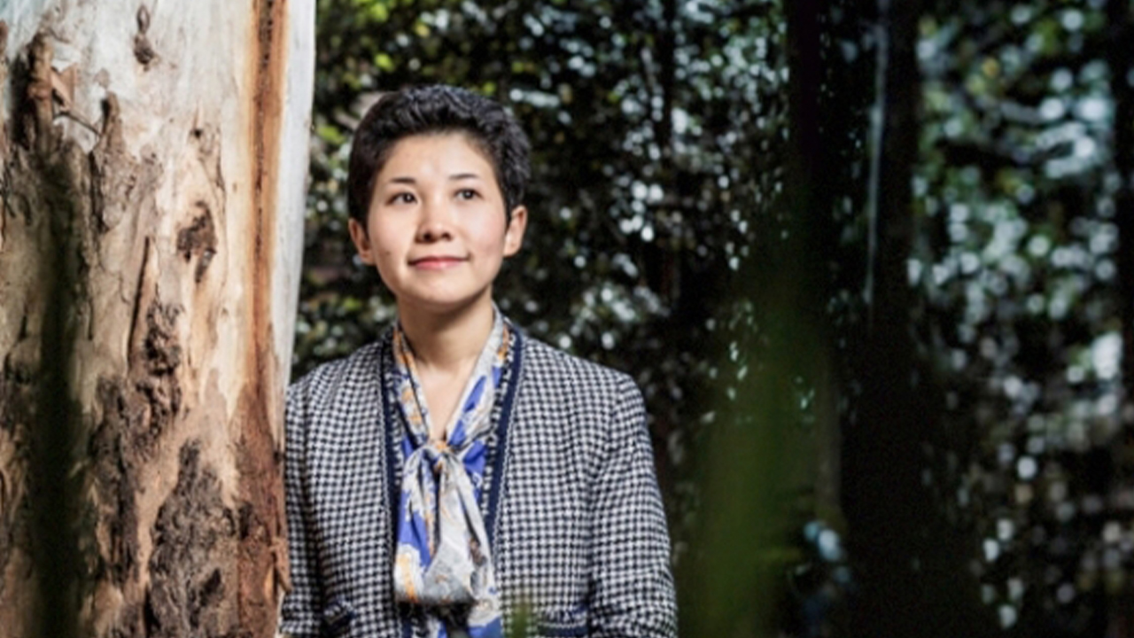 UNSW Sydney's Associate Professor Feng has received funding to research the health benefits of green spaces.